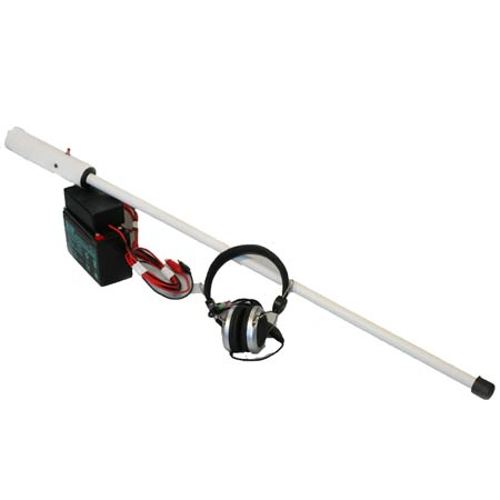 Cable Fault Locator For Underfloor Heating Or For